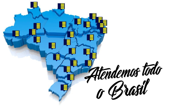 Mapa PRONEC