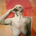 cocar-1996_oleo-sobre-tela-colecao_mulheres_alessandra_t_mastrogiovanni