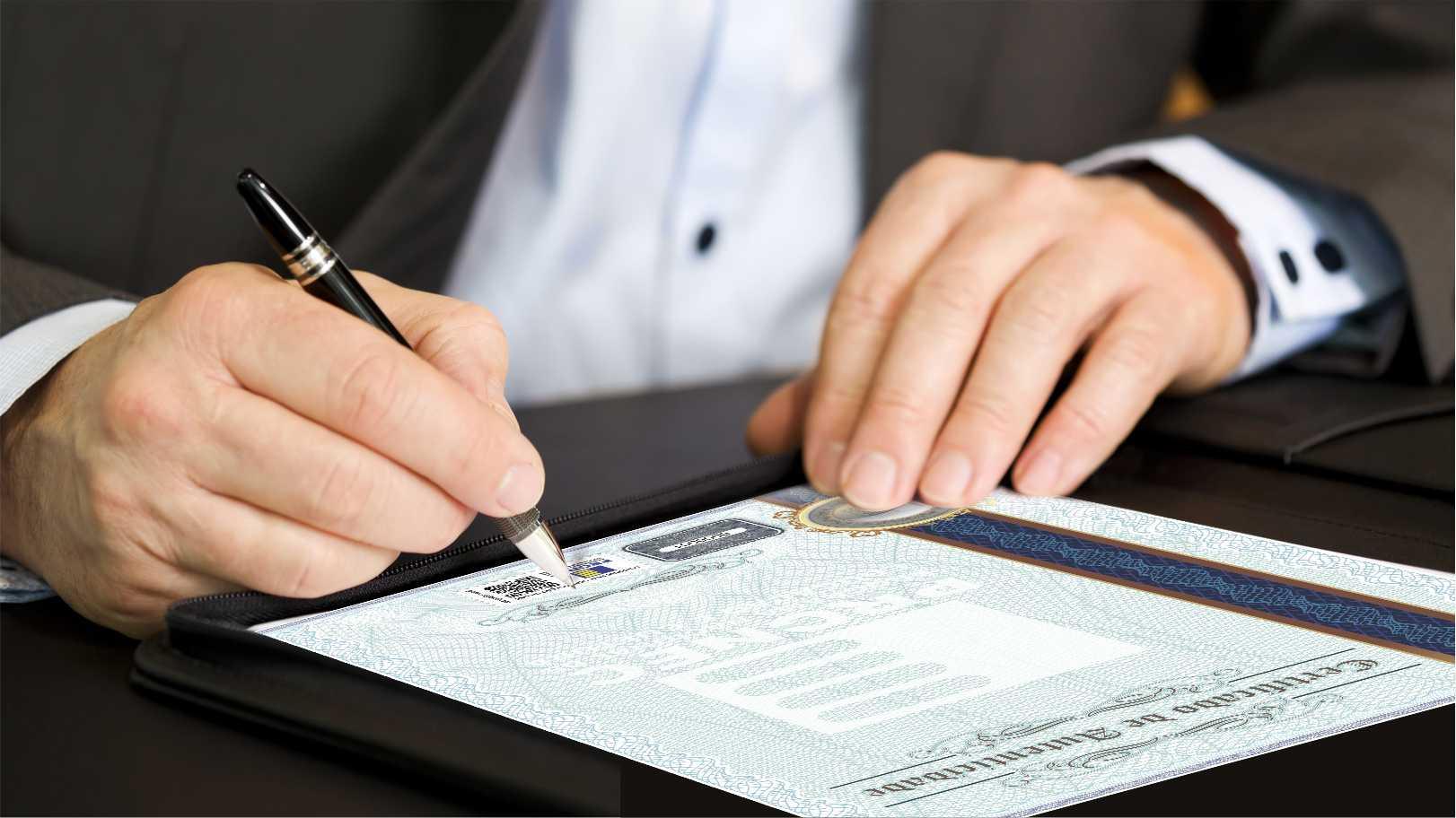 Saiba mais sobre o PRONEC e seus Serviços e Certificações Qualificadas